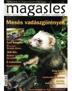 Magasles 19. (2005. április - III. évfolyam 4. szám)