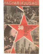Magyar ifjúság 1975. XIX. évfolyam április 4-június 27. (14-26. szám)