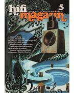 Hifi magazin 5. 1981/1.