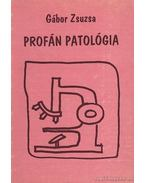 Profán patológia