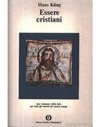 Essere cristiani - Hans Küng
