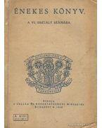 Énekes könyv a VI. osztály számára