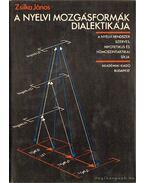 A nyelvi mozgásformák dialektikája