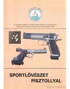 Sportlövészet pisztollyal