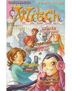 Witch 2008/01. 91. szám