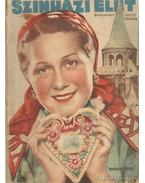 Színházi élet 1937. 37. szám