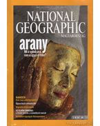 National Geographic Magyarország 2009. január