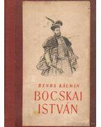 Bocskai István (dedikált)