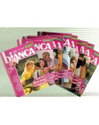 Bianca 1-10. füzet
