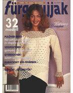 Fürge ujjak 1999. 12. szám december