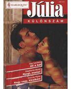 Áll a bál; Nyugi, mama!; Nagy vagy, kicsikém - Júlia különszám 1999/3.
