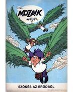 Szökés az erődből (Mozaik 1974/11.)