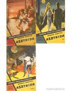 Asztrida I-III.
