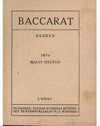 Baccarat I-II. kötet