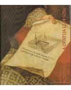 Konstanjeviska opatija 1234-1786