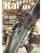 Kaliber Évkönyv 2007.