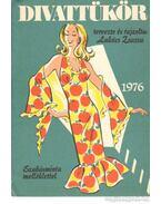 Divattükör 1976.