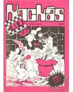 Kockás 1991/2. (fekete-fehér)