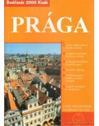 Globetrotter travel guide Prague - Prága útikalauz