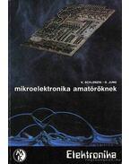 Mikroelektronika amatőröknek