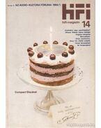 Hifi magazin 14. 1984/1.