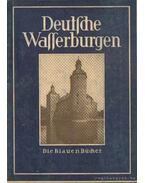 Deutsche Wasserburgen