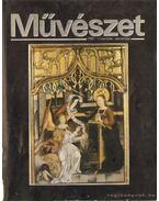 Művészet, 1987. november-december - Pogány Gábor, P. Szabó Ernő, Pálosi Judit
