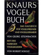 Knaurs Vogelbuch