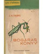 Bogaras könyv