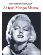 Az igazi Marilyn Monroe