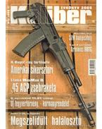 Kaliber Évkönyv 2005.
