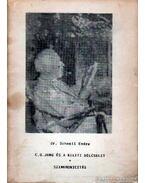 C. G. Jung és a keleti bölcselet - Szinkronicitás