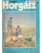 Magyar Horgász 1983. (teljes)
