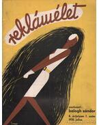 Reklámélet 8. évfolyam 7. szám 1935. július