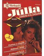 Csattan a csapda - Áldásom rátok! - A tábortűz fénye - Júlia Júniusi különszám 1995/5.