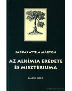 Az alkímia eredete és misztériuma