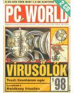 Pc World 1998. április 4. szám