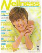 Wellness 2002. 1. szám április