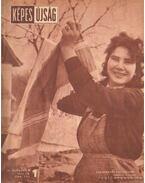 Képes Újság 1963. IV. évf. I-II. kötet (teljes)