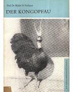Der Kongopfau (A kongói páva)
