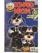 Donald Kacsa 2000/09.