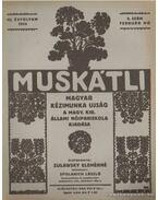 Muskátli 1934. február 5. szám