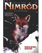 Nimród 1997. évfolyam (teljes) - számonként