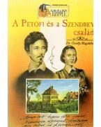 A Petőfi és a Szendrey család