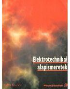 Elektrotechnikai alapismeretek