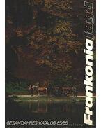 Frankonia Jagd 1985/86