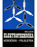 Elektrotechnika kérdések - feleletek