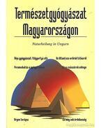 Természetgyógyászat Magyarországon