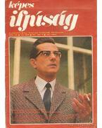 Képes Ifjúság 1971. dec. 8