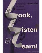 Look, Listen, and Learn! 4 - Nézz, Hallgass és tanulj!